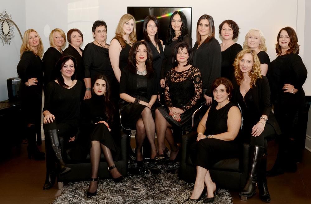 Your Beauty Advisors